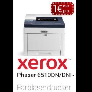 Xerox phaser 6510