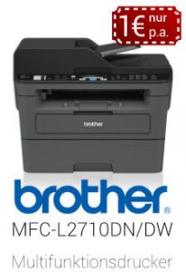 brother mfc l2710dn/dw