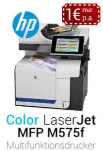 hp laserjet mfp m575f produktdetails