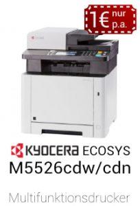 kyocera ecosys m5526 Produktdetails