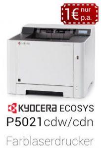 kyocera ecosys p5021 Produktdetails