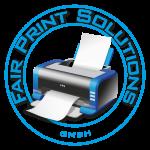 fair print solutions logo