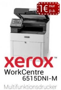 Xerox workcenter 6515dni