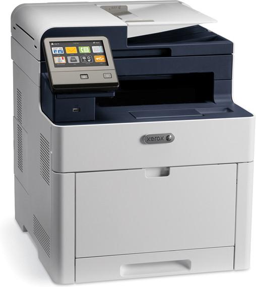 Xerox Drucker Multifunktionsgerät